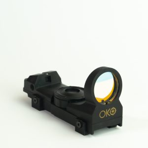 Kolimátor OKO 6W Red Dot