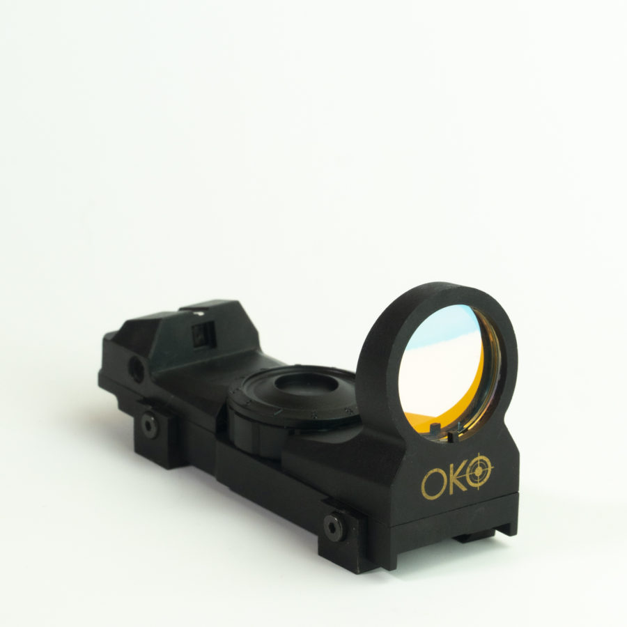 Kolimátor OKO 6W Red Dot