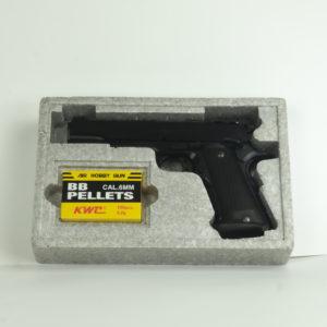 VÝPRODEJ – Airsoftové 9mm pistole