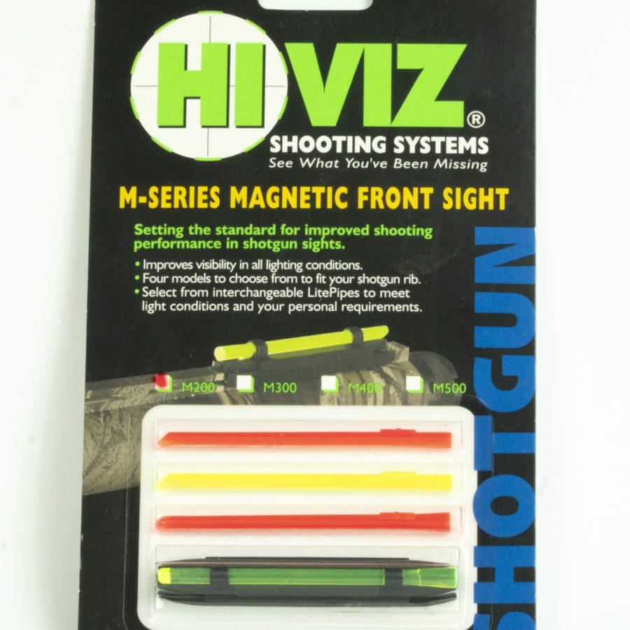Magnetická světlovodná muška Hiviz – M