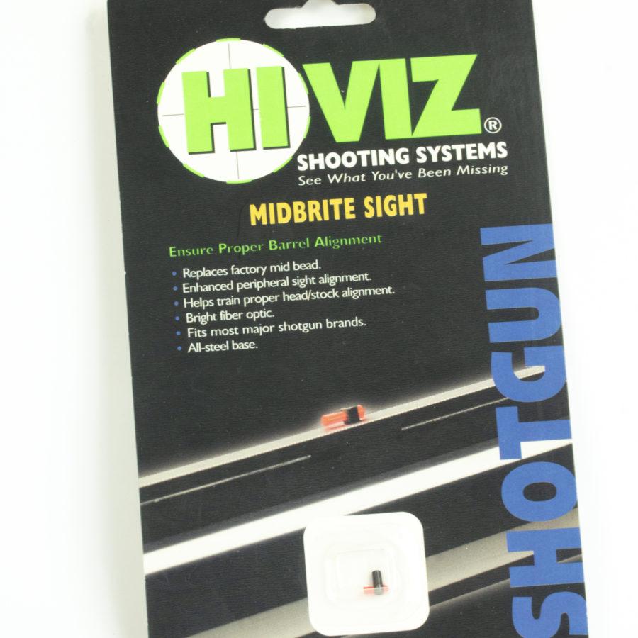 Šroubovací světlovodná muška Hiviz MB2003-R