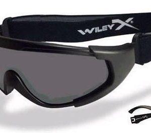Sluneční střelecké brýle WILEY – X CQC GOGGLE (491)