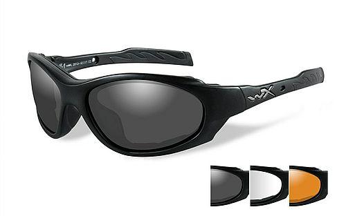 Střelecké brýle WILEY – XL 1